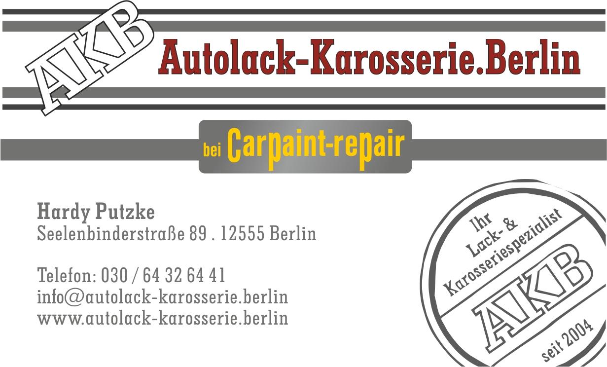 autolackierer berlin carpaint repair autolackierung und karosseriewerkstatt berlin. Black Bedroom Furniture Sets. Home Design Ideas